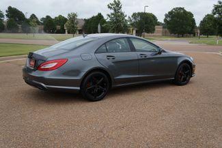 2012 Mercedes-Benz CLS 550 Memphis, Tennessee 5