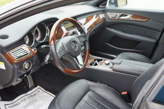 2012 Mercedes-Benz CLS 550 Memphis, Tennessee 8