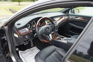 2012 Mercedes-Benz CLS 550 Memphis, Tennessee 9