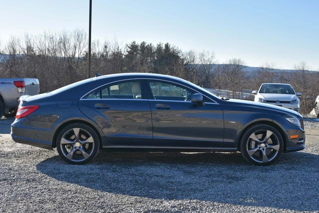 2012 Mercedes-Benz CLS 550 Naugatuck, Connecticut 5