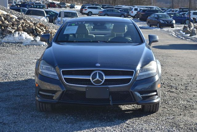 2012 Mercedes-Benz CLS 550 Naugatuck, Connecticut 7