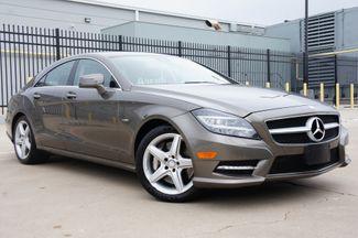 2012 Mercedes-Benz CLS 550 Active Seats * P1 * Lane Track Pkg * AMG Wheels * in Missoula, MT 59804