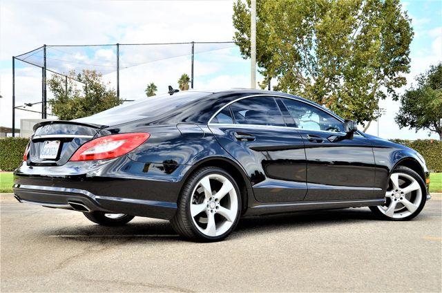 2012 Mercedes-Benz CLS 550 Reseda, CA 27