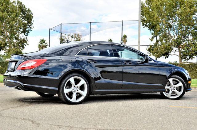 2012 Mercedes-Benz CLS 550 Reseda, CA 28