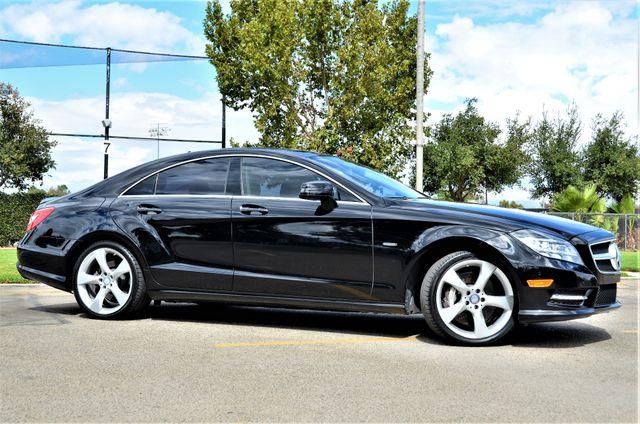 2012 Mercedes-Benz CLS 550 Reseda, CA 30