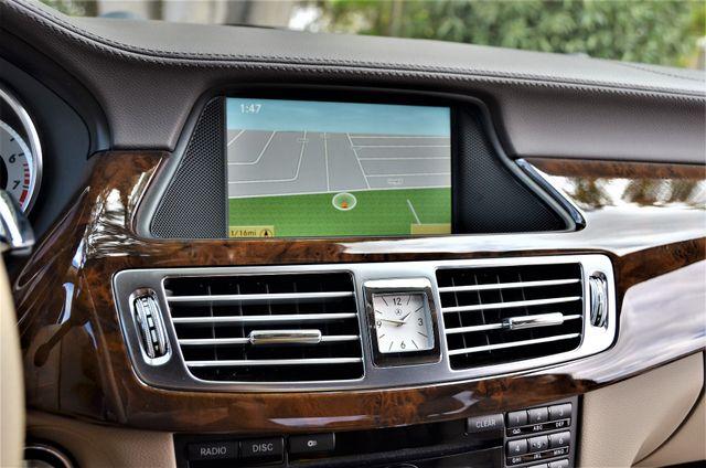 2012 Mercedes-Benz CLS 550 Reseda, CA 7