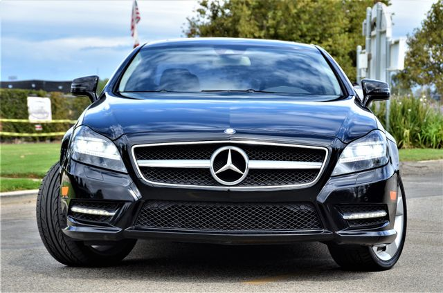 2012 Mercedes-Benz CLS 550 Reseda, CA 18