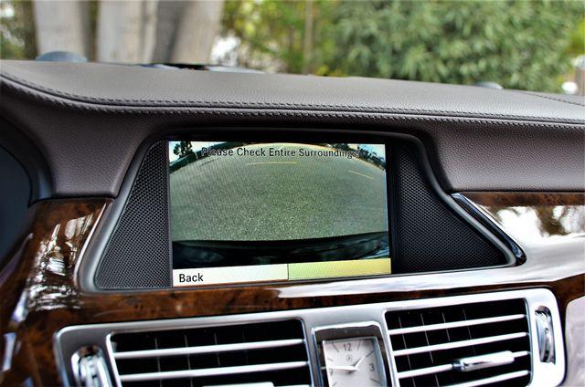 2012 Mercedes-Benz CLS 550 Reseda, CA 8