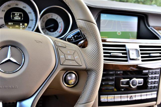 2012 Mercedes-Benz CLS 550 Reseda, CA 9