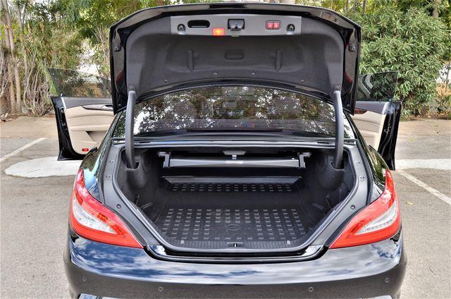 2012 Mercedes-Benz CLS 550 Reseda, CA 32