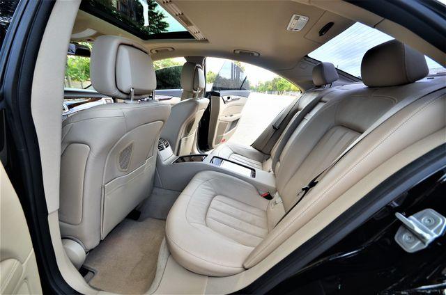 2012 Mercedes-Benz CLS 550 Reseda, CA 35