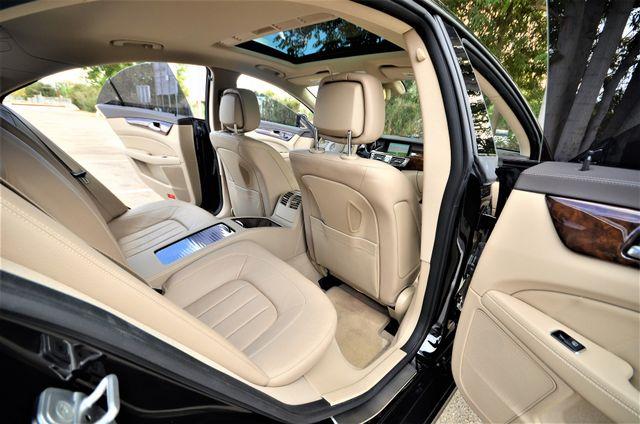 2012 Mercedes-Benz CLS 550 Reseda, CA 15