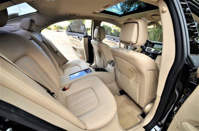 2012 Mercedes-Benz CLS 550 Reseda, CA 36