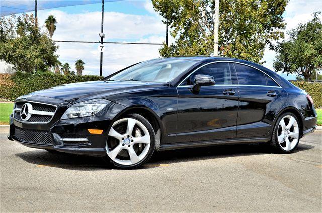 2012 Mercedes-Benz CLS 550 Reseda, CA 19
