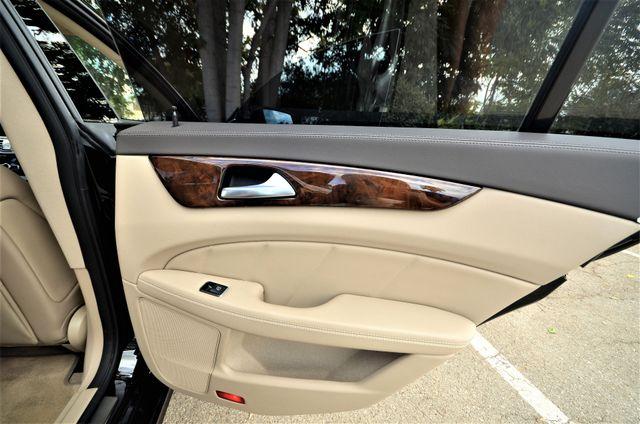 2012 Mercedes-Benz CLS 550 Reseda, CA 37