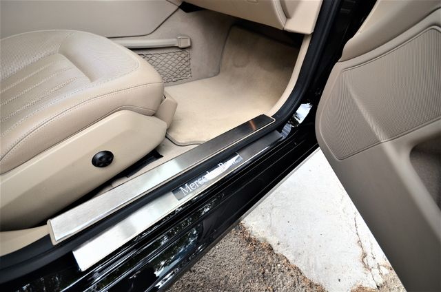2012 Mercedes-Benz CLS 550 Reseda, CA 39