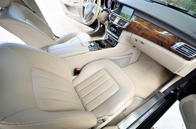 2012 Mercedes-Benz CLS 550 Reseda, CA 40