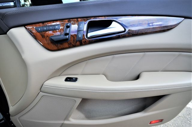 2012 Mercedes-Benz CLS 550 Reseda, CA 41