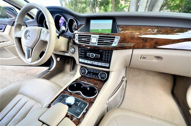 2012 Mercedes-Benz CLS 550 Reseda, CA 6