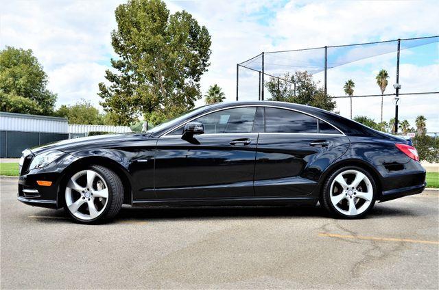 2012 Mercedes-Benz CLS 550 Reseda, CA 20