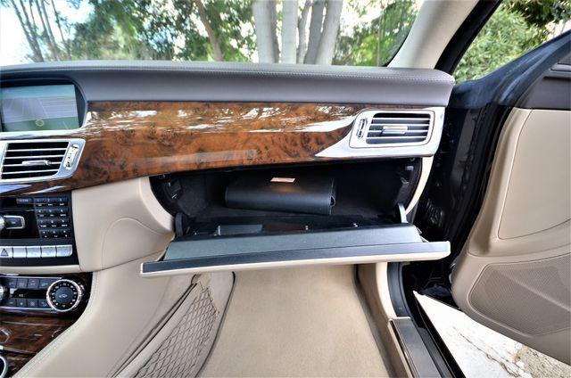 2012 Mercedes-Benz CLS 550 Reseda, CA 43