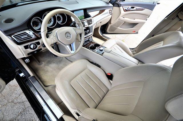 2012 Mercedes-Benz CLS 550 Reseda, CA 44