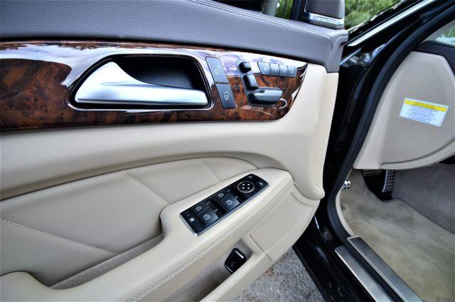 2012 Mercedes-Benz CLS 550 Reseda, CA 45