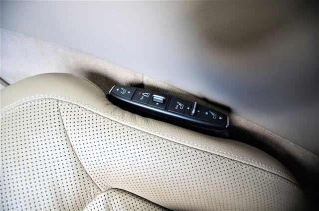 2012 Mercedes-Benz CLS 550 Reseda, CA 10