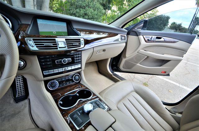 2012 Mercedes-Benz CLS 550 Reseda, CA 46