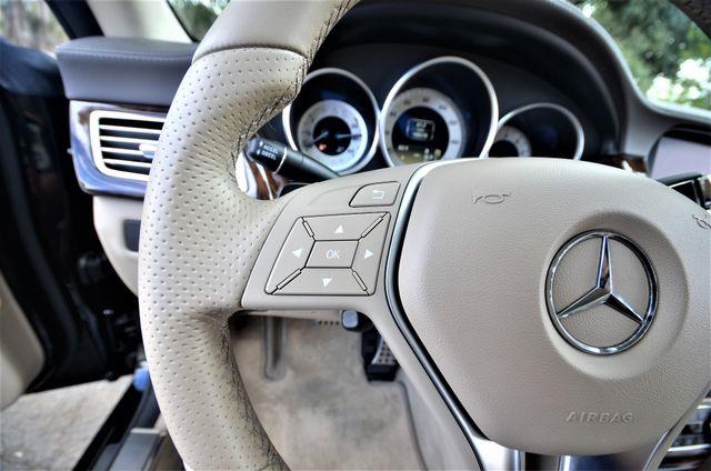 2012 Mercedes-Benz CLS 550 Reseda, CA 47