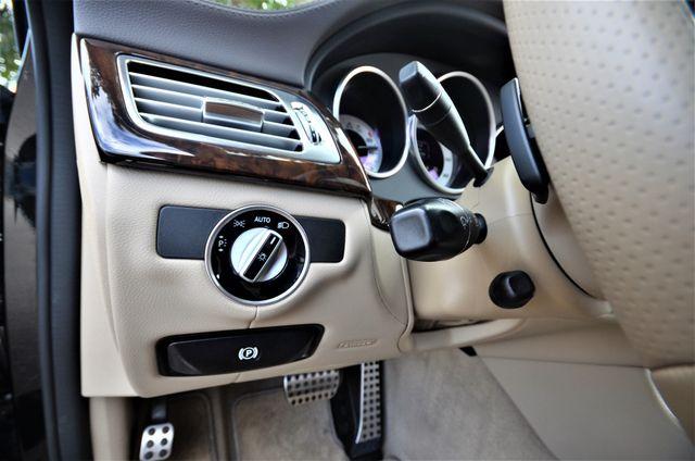 2012 Mercedes-Benz CLS 550 Reseda, CA 48