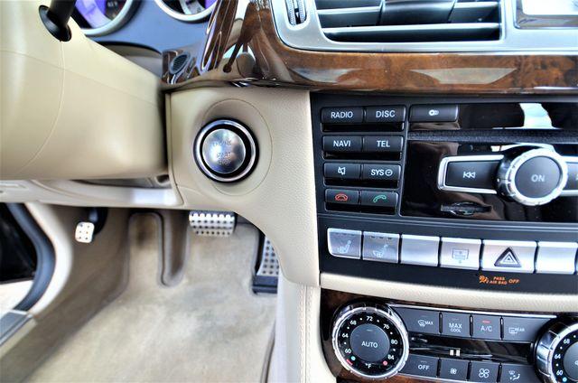 2012 Mercedes-Benz CLS 550 Reseda, CA 49