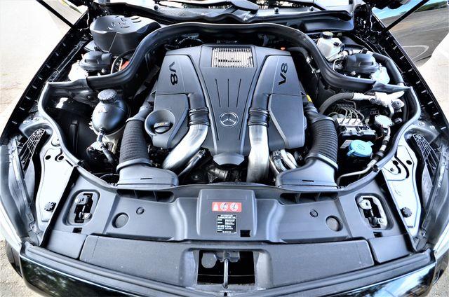 2012 Mercedes-Benz CLS 550 Reseda, CA 50