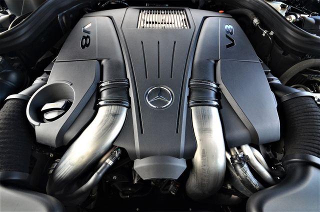 2012 Mercedes-Benz CLS 550 Reseda, CA 51