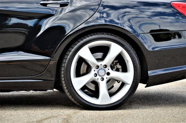 2012 Mercedes-Benz CLS 550 Reseda, CA 22
