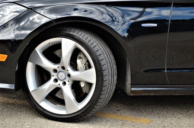 2012 Mercedes-Benz CLS 550 Reseda, CA 23