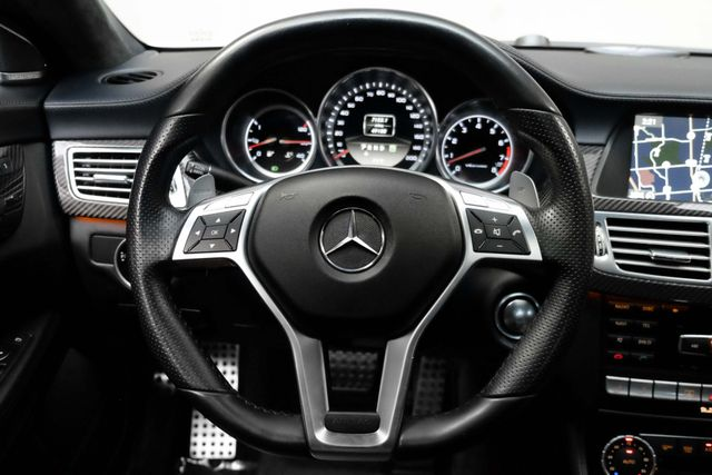 2012 Mercedes-Benz CLS 63 AMG RENNtech Tuned 700+ Horsepower w/ Upgrades in Addison, TX 75001