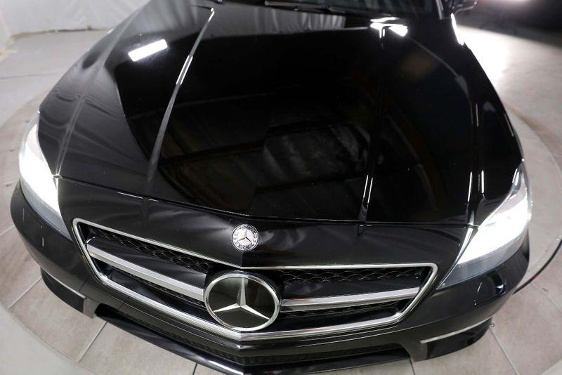 2012 Mercedes-Benz CLS 63 AMG - P30 PERFORMANCE PKG - Distronic Plus  city California  MDK International  in Los Angeles, California