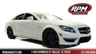2012 Mercedes-Benz CLS 63 AMG in Dallas, TX 75229