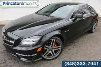 2012 Mercedes-Benz CLS 63 AMG in Ewing, NJ 08638