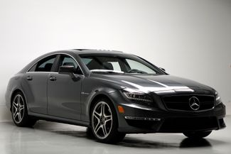 2012 Mercedes-Benz CLS 63 AMG | Plano, TX | Carrick's Autos in Plano TX