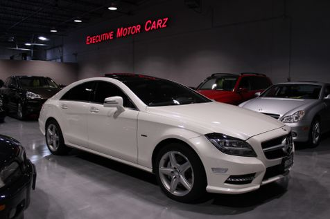 2012 Mercedes-Benz CLS 550 4MATIC in Lake Forest, IL
