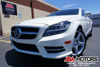 2012 Mercedes-Benz CLS550 CLS Class 550 Sedan in Mesa, AZ 85202
