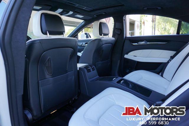 2012 Mercedes-Benz CLS550 CLS Class 550 Sedan in Mesa, AZ 85202