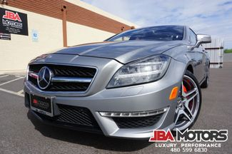 2012 Mercedes-Benz CLS63 CLS63 AMG Bi-Turbo V8 ~ P30 Performance Pkg CLS 63 | MESA, AZ | JBA MOTORS in Mesa AZ