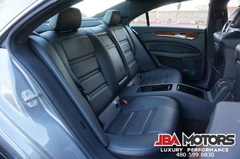 2012 Mercedes-Benz CLS63 CLS63 AMG Bi-Turbo V8 ~ P30 Performance Pkg CLS 63 | MESA, AZ | JBA MOTORS in MESA, AZ