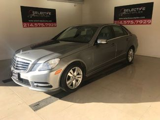 2012 Mercedes-Benz E 350 Luxury BlueTEC in Addison, TX 75001