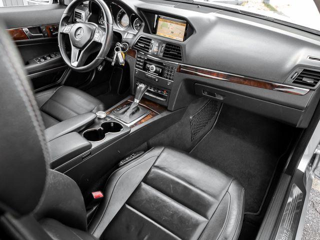 2012 Mercedes-Benz E 350 Burbank, CA 11