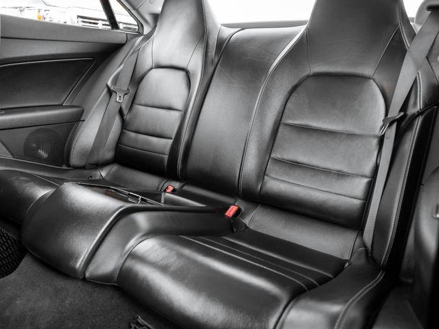 2012 Mercedes-Benz E 350 Burbank, CA 14