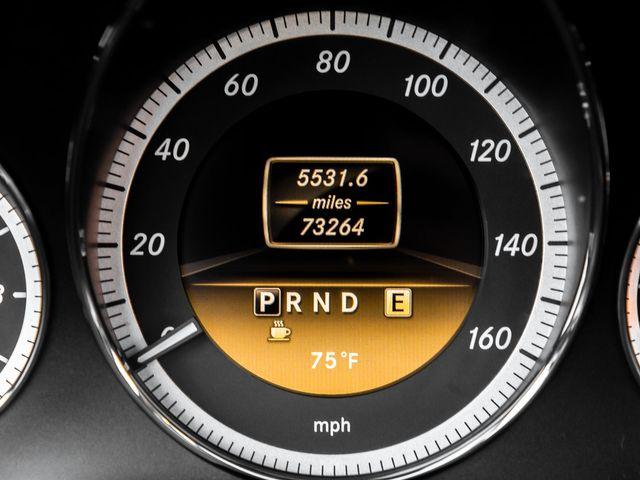 2012 Mercedes-Benz E 350 Burbank, CA 17